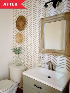 brown accent bathroom wall painting ideas