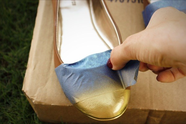 shoe cap hack