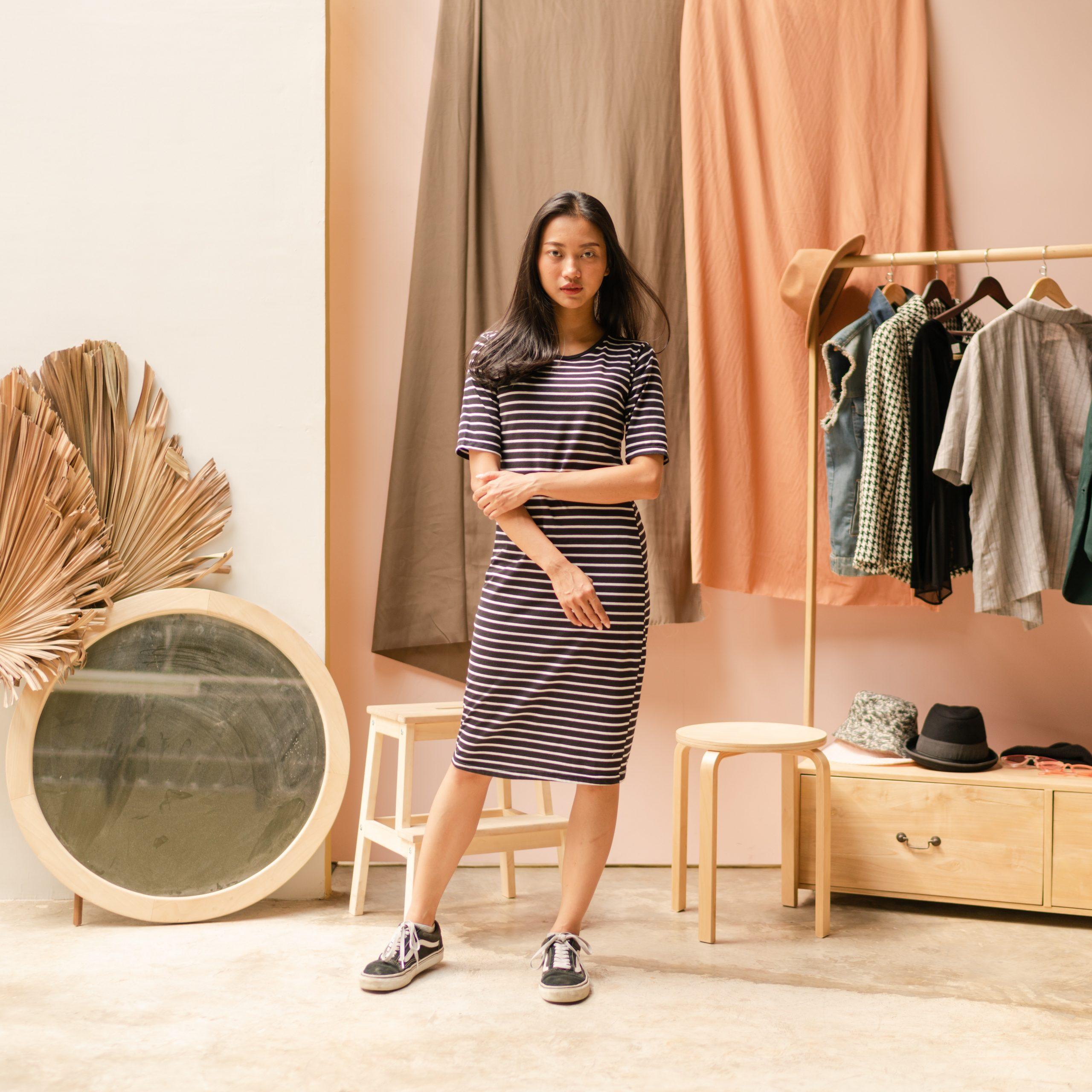 Organize and Design your dream wardrobe