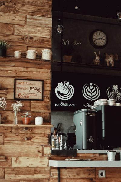 how to Make the Perfect Coffee Station