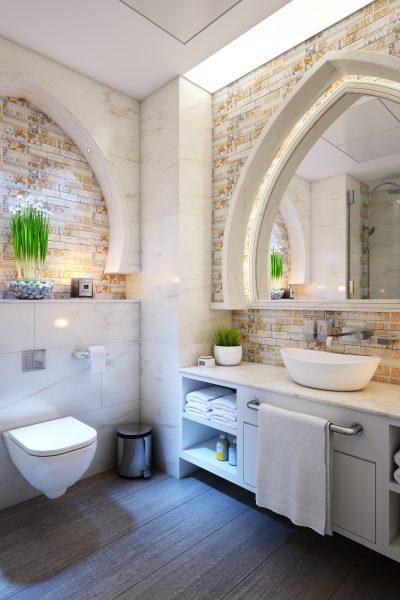 indoor water fountain design